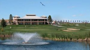 Spring Valley Golf Course - Green Fee - Tee Times