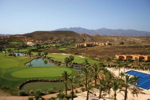 Valle del Este Golf Resort - Green Fee - Tee Times
