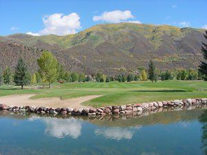 Aspen Golf Club - Green Fee - Tee Times