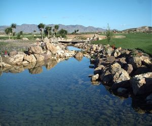 Desert Springs Resort & Golf Club - Green Fee - Tee Times
