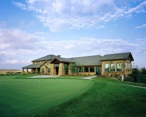Colorado National Golf Club - Green Fee - Tee Times