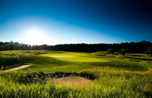 Treetops Resort - Jones Masterpiece - Green Fee - Tee Times