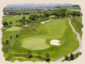 Deer Creek Golf Club - Green Fee - Tee Times