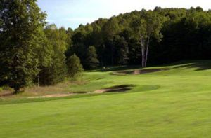 Wilderness Valley - Green Fee - Tee Times