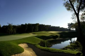 Shepherds Hollow Golf Club - Green Fee - Tee Times