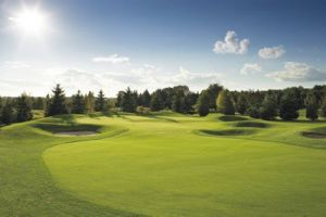 Deer Creek Golf Clubs - North Course - Black Pearl - Green Fee - Tee Times