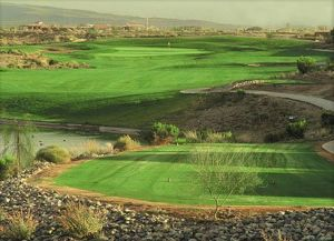 Coyote Lakes Golf Club - Green Fee - Tee Times