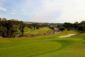 Santa Clara Golf Marbella - Green Fee - Tee Times