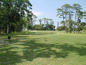 Daytona Beach Golf Club - North Course - Green Fee - Tee Times