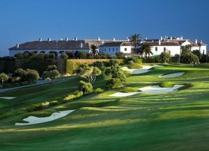 Finca Cortesín Golf Resort - Green Fee - Tee Times