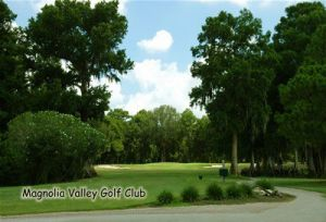 Magnolia Valley Golf Club - Green Fee - Tee Times