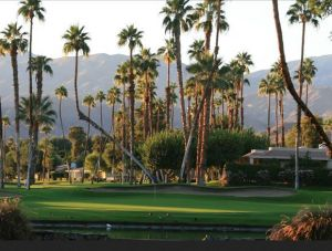 Omni Rancho Las Palmas Resort - South / North - Green Fee - Tee Times