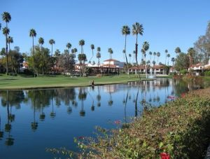 Omni Rancho Las Palmas Resort - West / South - Green Fee - Tee Times