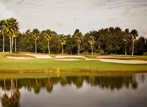 Stonegate Golf Club at Solivita - The Cypress - Green Fee - Tee Times