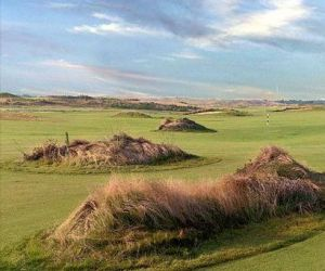McCulloughs Emerald Golf Links - Green Fee - Tee Times