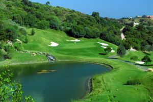Marbella Golf & Country Club - Green Fee - Tee Times