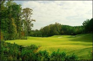 Ballantrae Golf Club - Green Fee - Tee Times