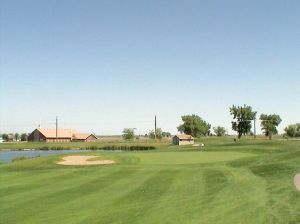 Coyote Creek Golf Course - Green Fee - Tee Times