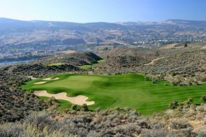 Sun Rivers Golf Course - Green Fee - Tee Times