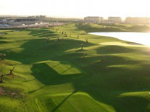 Golf Jardin de Aranjuez - Green Fee - Tee Times