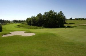 Cutters Ridge at Manistee National Golf Resort - Green Fee - Tee Times