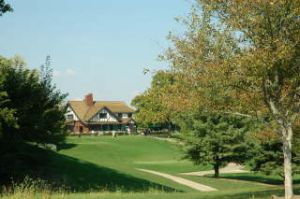 Harrison Hills Golf & Country Club - Green Fee - Tee Times