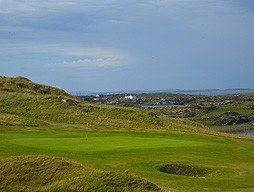 Connemara Championship Links - Green Fee - Tee Times