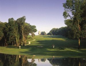 Lake Jovita Golf & Country Club - North Course - Green Fee - Tee Times