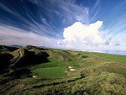 Carne Golf Links - Green Fee - Tee Times