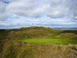 Enniscrone Golf Club - Green Fee - Tee Times