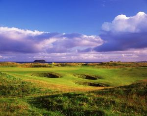 Ballyliffin Golf Club  - Glashedy Links - Green Fee - Tee Times