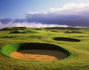Ballyliffin Golf Club - Old Links - Green Fee - Tee Times