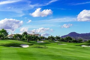 Mesa Del Sol Golf Club - Green Fee - Tee Times