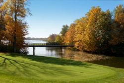 Shaker Run Golf Club - Lakeside - Green Fee - Tee Times