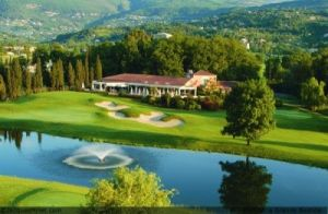 Golf de la Grande Bastide - Green Fee - Tee Times