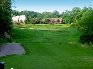 Deer Run Country Club - Green Fee - Tee Times