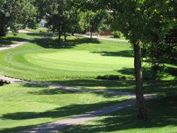 Crooked Tree Golf Course - Green Fee - Tee Times