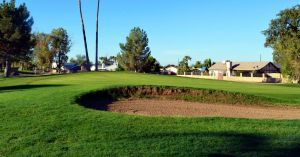 Villa de Paz Golf Course - Green Fee - Tee Times