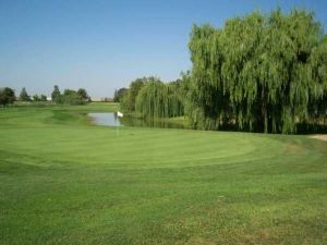 Micke Grove Golf Links - Green Fee - Tee Times