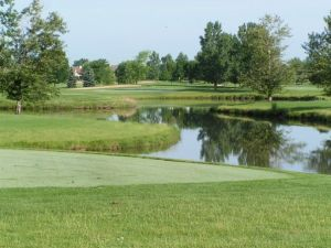 Tamarack Golf Club - Green Fee - Tee Times
