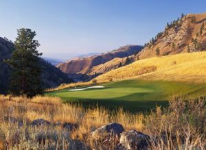 Bear Mountain Ranch - Green Fee - Tee Times