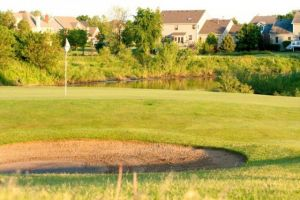Mill Creek - Green Fee - Tee Times