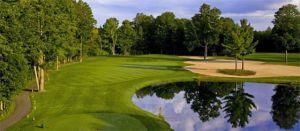 Crystal Mountain - Mountain Ridge - Green Fee - Tee Times
