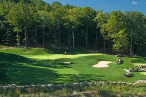 Pound Ridge Golf Club - Green Fee - Tee Times