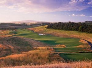 Palouse Ridge Golf Club - Green Fee - Tee Times