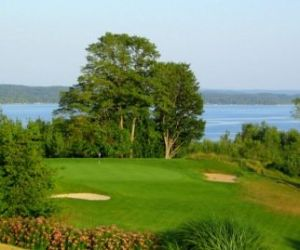 A-Ga-Ming Resort - Torch Golf Course - Green Fee - Tee Times