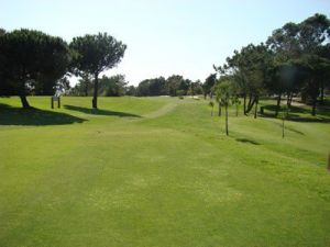 Islantilla Golf Resort - Green Fee - Tee Times