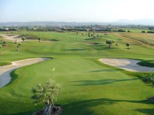 Palomarejos Golf - Green Fee - Tee Times