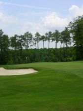 Kings Grant Golf and Country Club - Green Fee - Tee Times