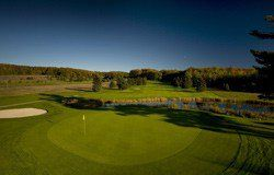 Boyne Mountain - Alpine Course - Green Fee - Tee Times